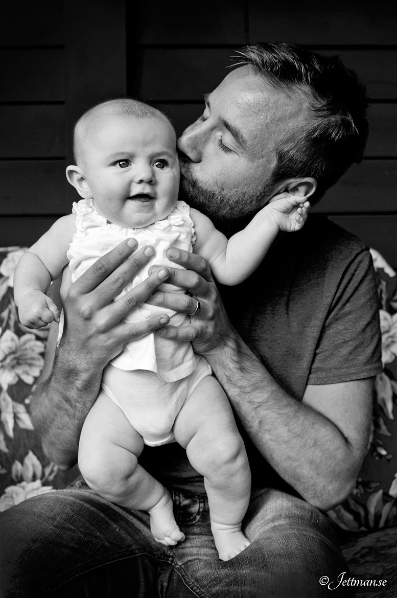 Photograph A fathers love by Oscar Jettman on 500px