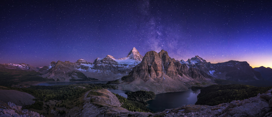 Awakening of the Beast by Timothy Poulton on 500px.com