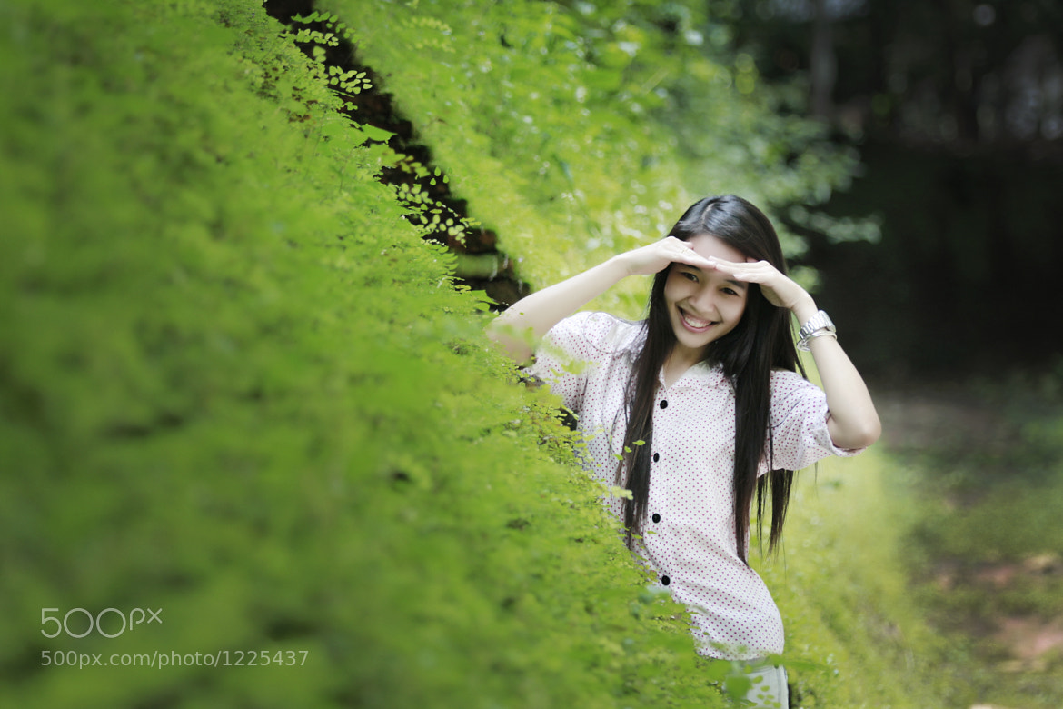 Photograph I SEE U by Piya Palapunya on 500px
