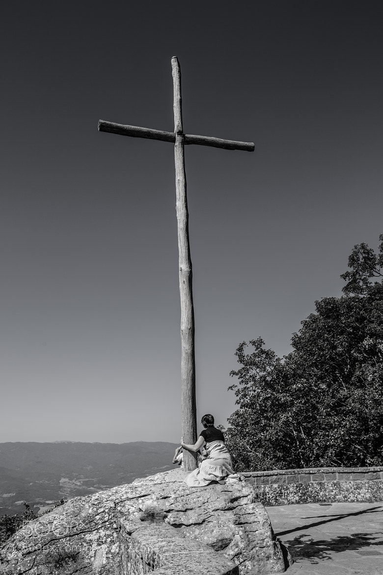 Photograph MY CROSS by aral70 on 500px