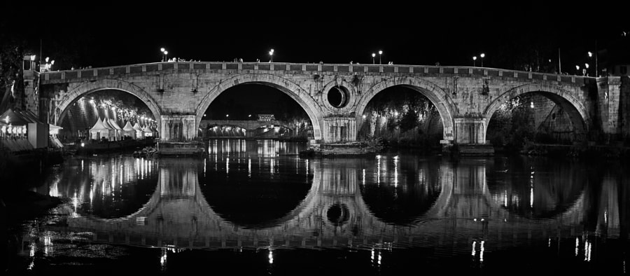 Bridge Of Rome I