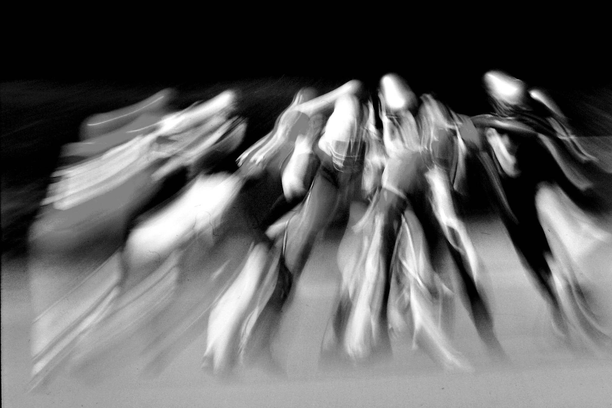 Photograph American Football, abstract, B&W by Hendryk Cantero on 500px