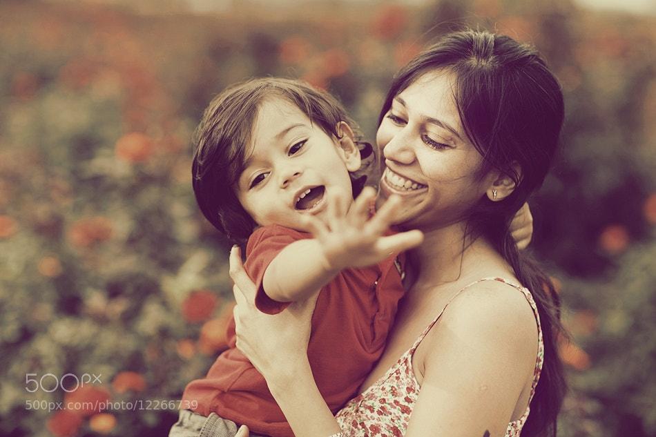 Photograph Joyous.  by Arjun Kamath on 500px