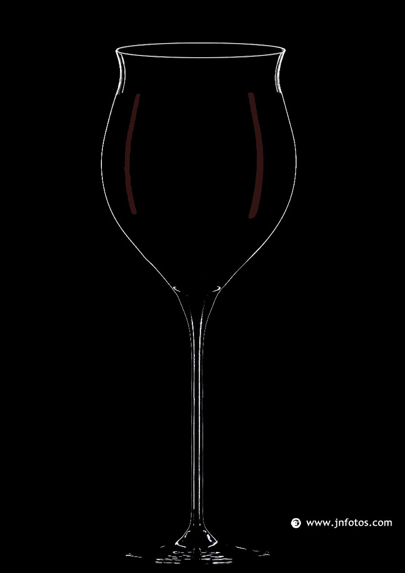 Photograph Wine Glass. by Jerry Nielsen on 500px