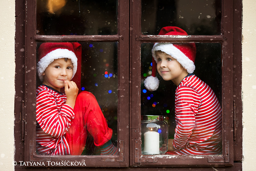 Christmas time by Tatyana Tomsickova on 500px.com