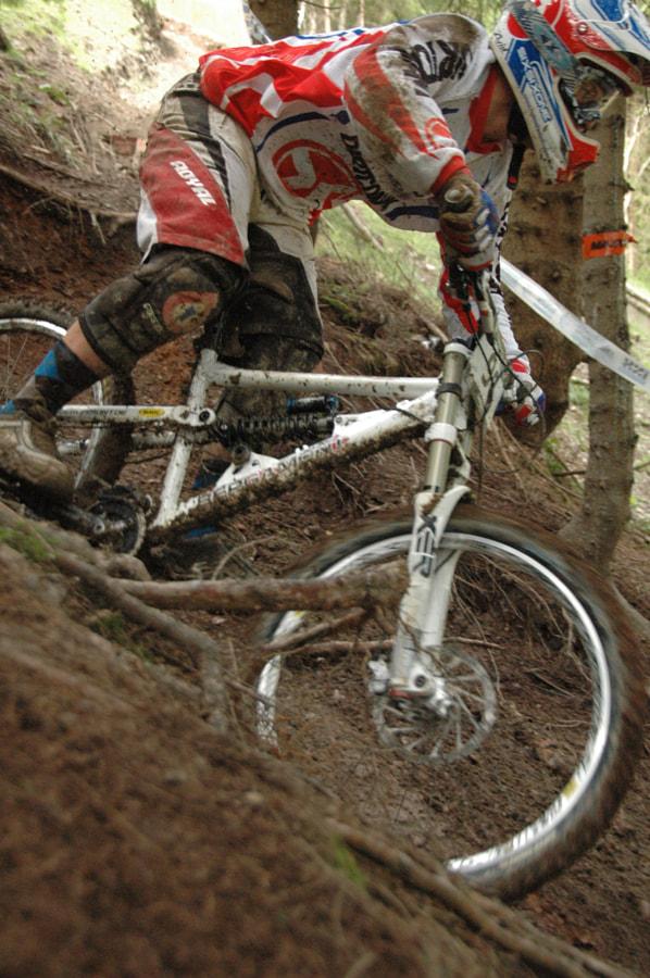 Downhill #2
