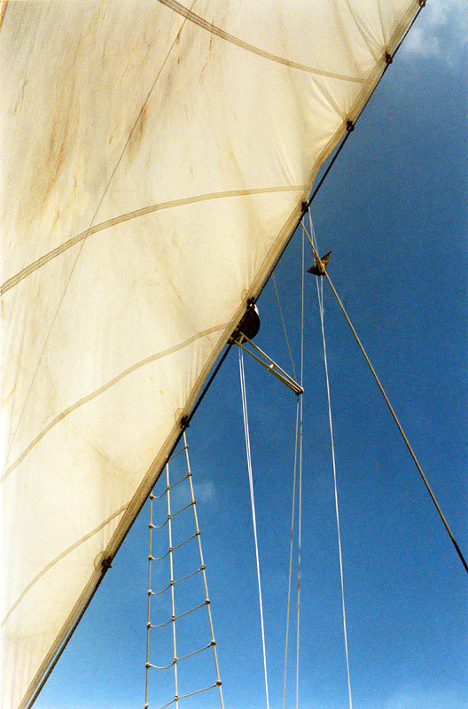 Photograph WIND IN THE SAILS... by Magda Indigo on 500px