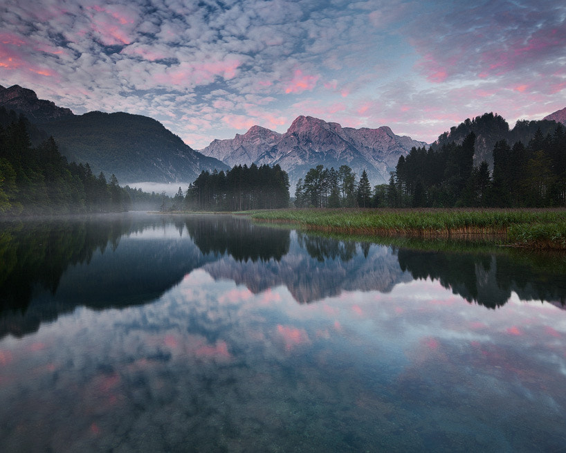 Photograph Perfect Dawn by Rainer Mirau on 500px