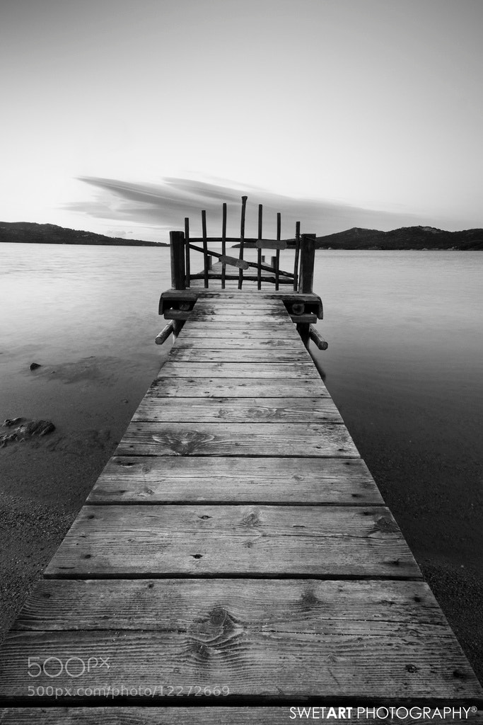 Photograph Ponte by Lab26 Design+Comunicazione on 500px