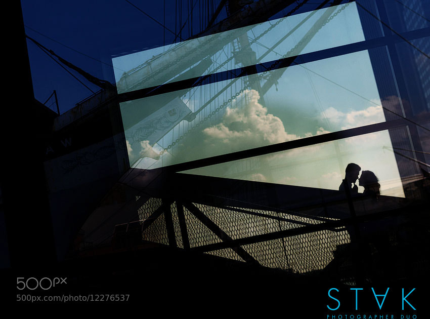 Photograph Shapes of Love by STAK Photography on 500px