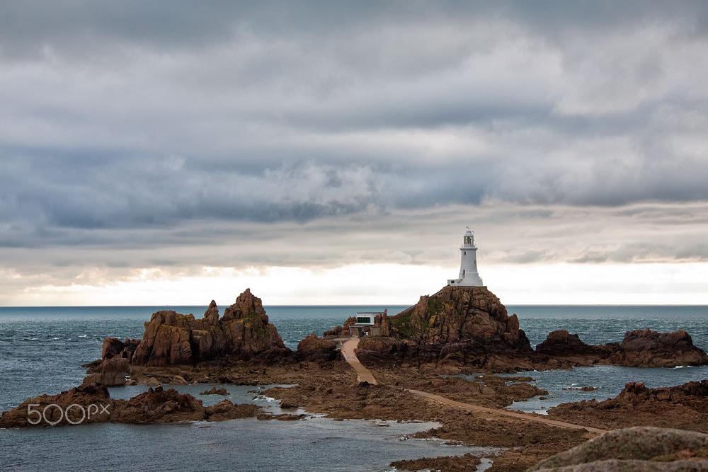 cobiere lighthouse