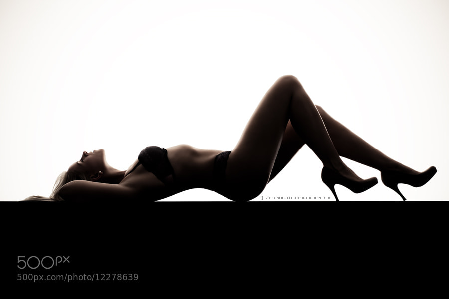 Photograph Jules on a table by Stefan Mueller on 500px