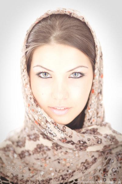 Photograph Suzan Portrait by Stefan Mueller on 500px