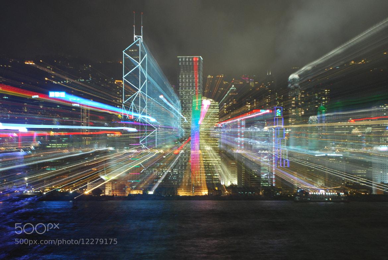 Photograph Dynamic Hong Kong by Erik van Geel on 500px
