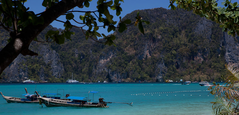 Photograph Kho phi phi by Heiko Etzrodt on 500px