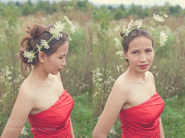 Photograph Enchanting, naturally by Jamie Lynn Prestia on 500px