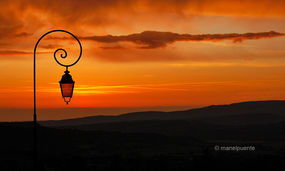 Photograph Sunset by Manel Puente on 500px