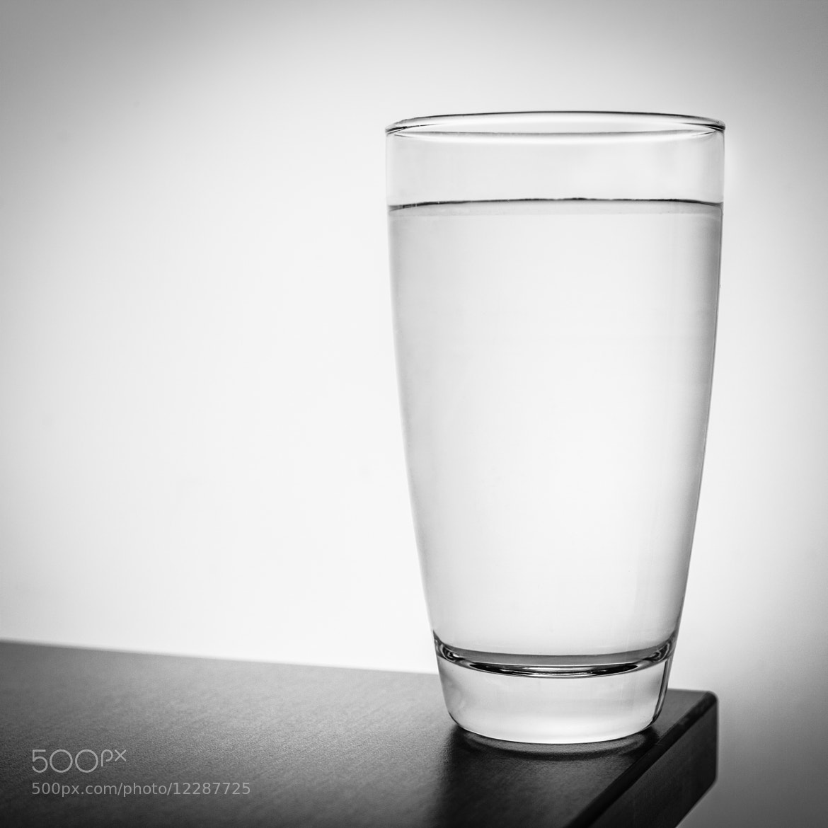 Photograph Glass of Water by carlos restrepo on 500px
