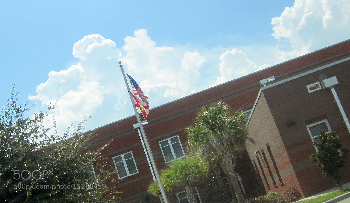 Photograph God, Bless This School by Kimberly Taylor on 500px