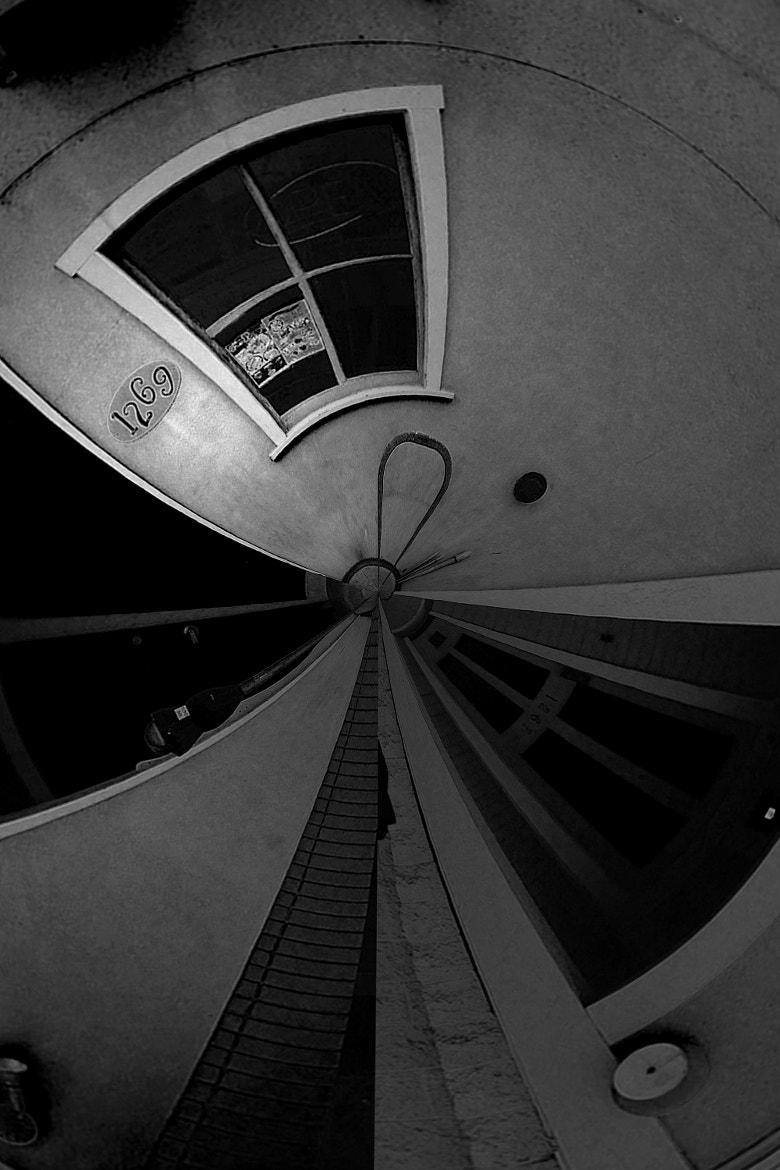 Photograph Looking Down, Getting Dizzy... by Alexander Ray on 500px