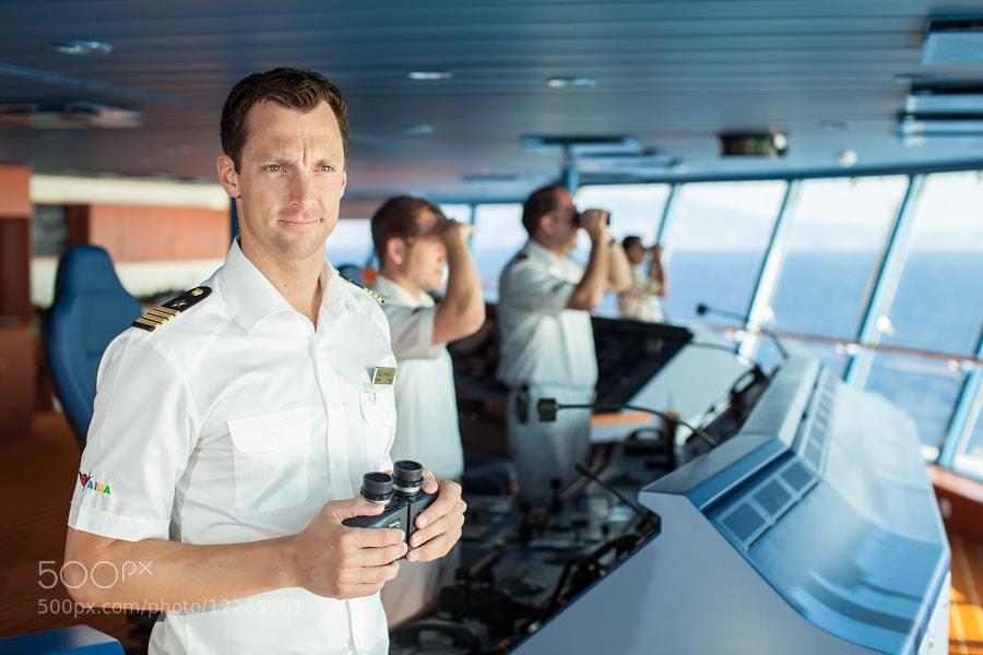 Cruise+ship+captain