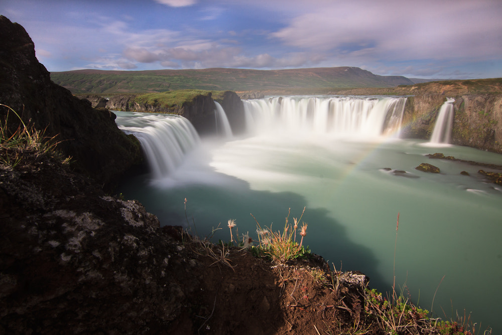 Photograph Goðafoss by Michael Koller on 500px
