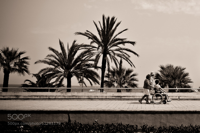 Photograph Côte D' Azur series by Edwin Loekemeijer on 500px