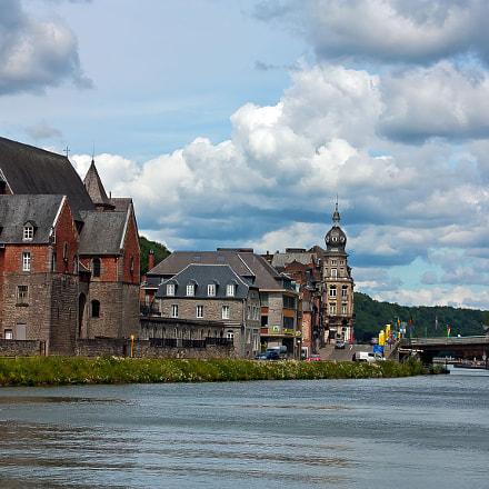 Belgium : Dinant