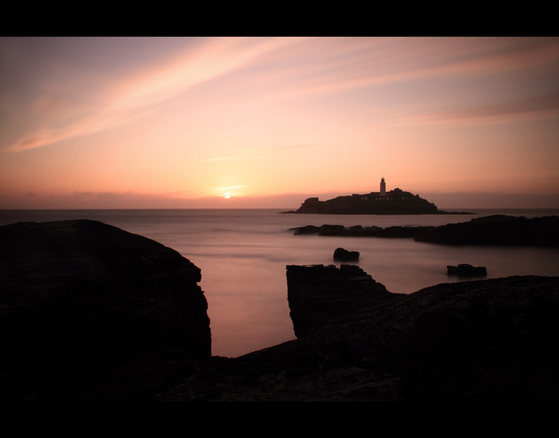 Photograph Godrevy Lighthouse by Darren Shilson on 500px