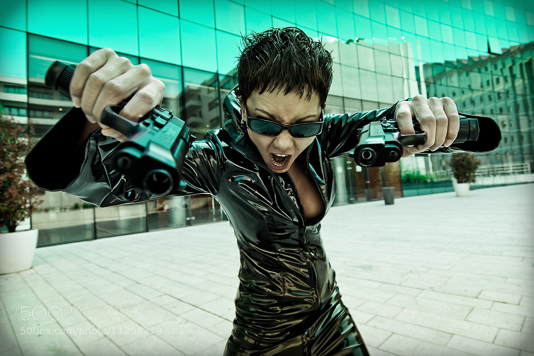 """Photograph Matrix Reloaded by Xavier BERNARD """"GuZuL"""" on 500px"""