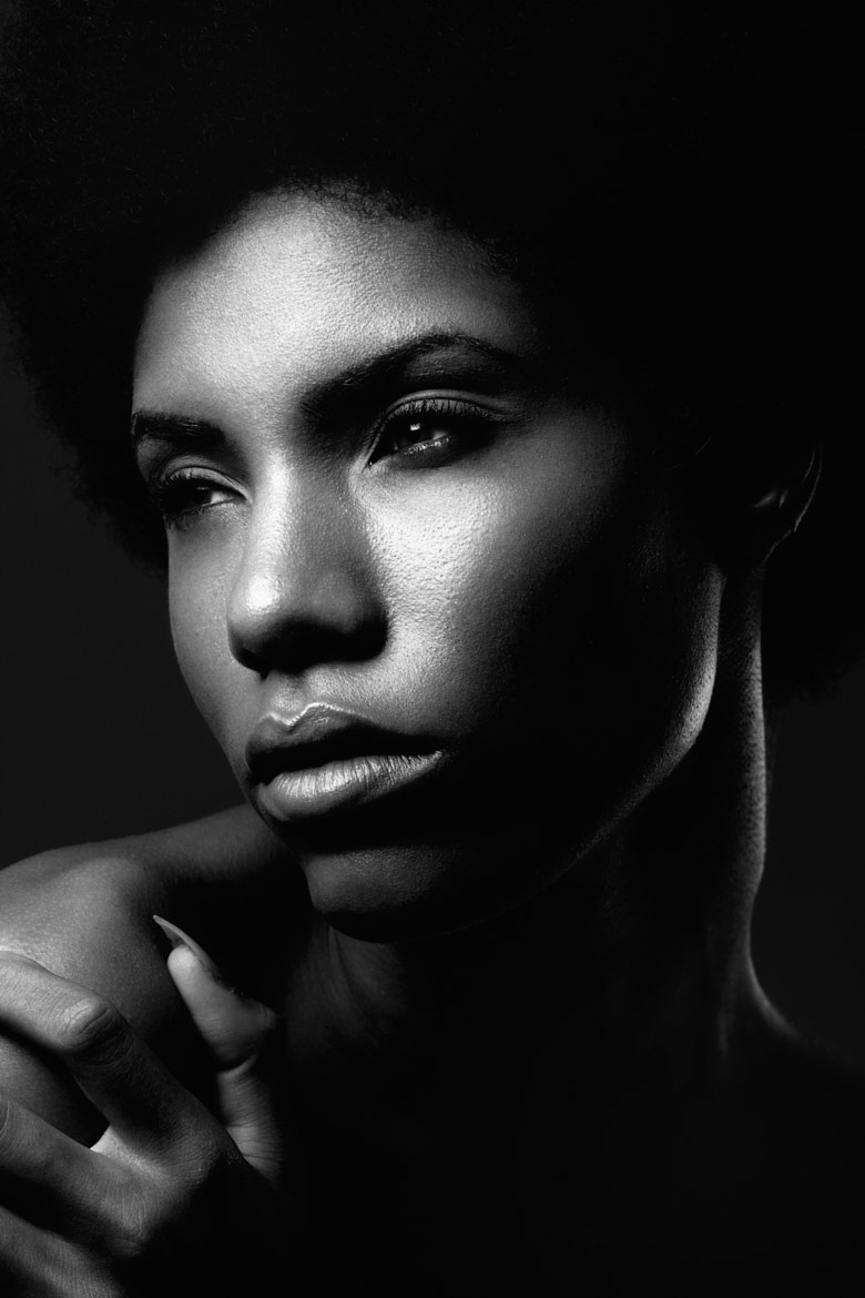 Photograph Londyn by Naaman Brown by Naaman Brown on 500px