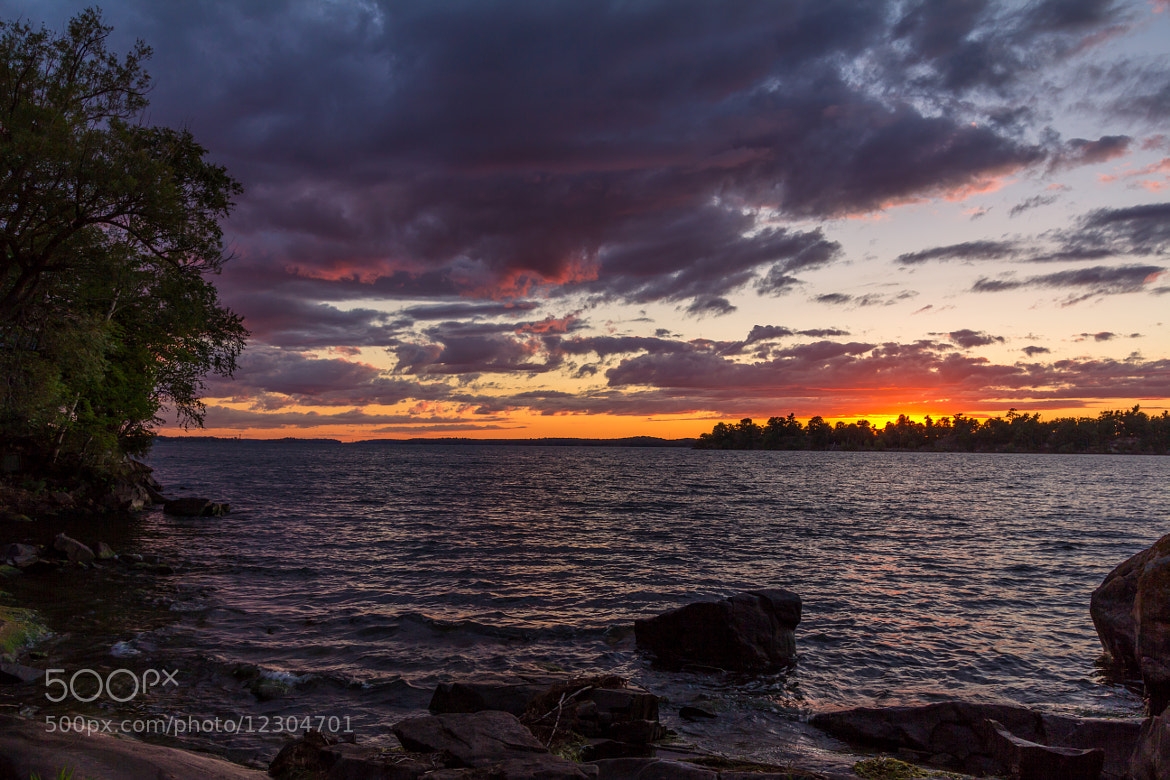 Photograph 1000 Islands by Matt Reeves on 500px