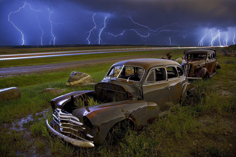 Photograph Thundering Beauty by Andreas Krause on 500px