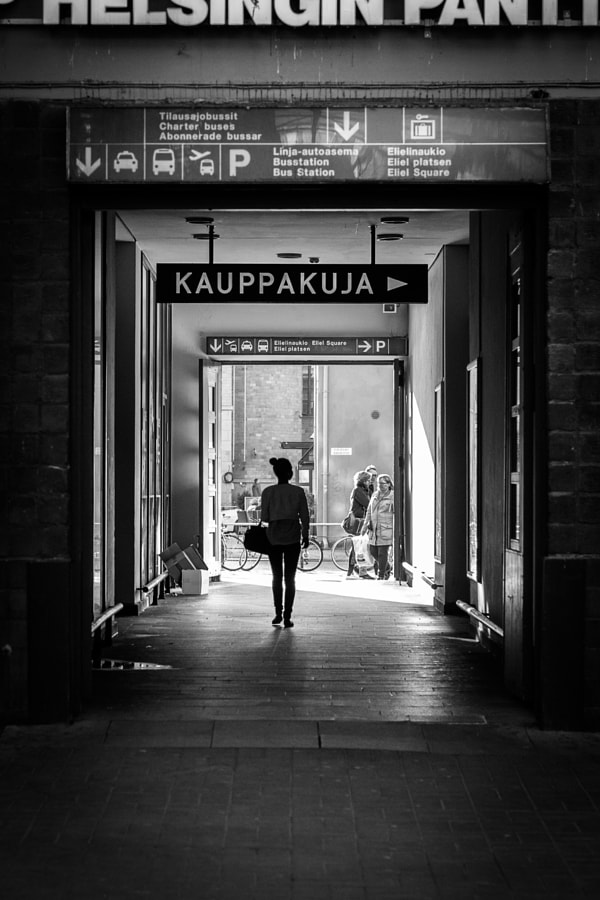 Helsinki Photowalk by Jonathan Silfverberg on 500px.com