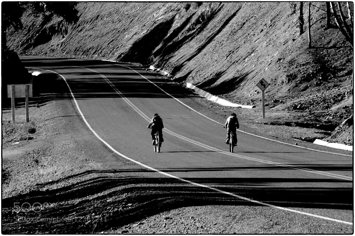 Photograph Bikers by Raul Barrios on 500px