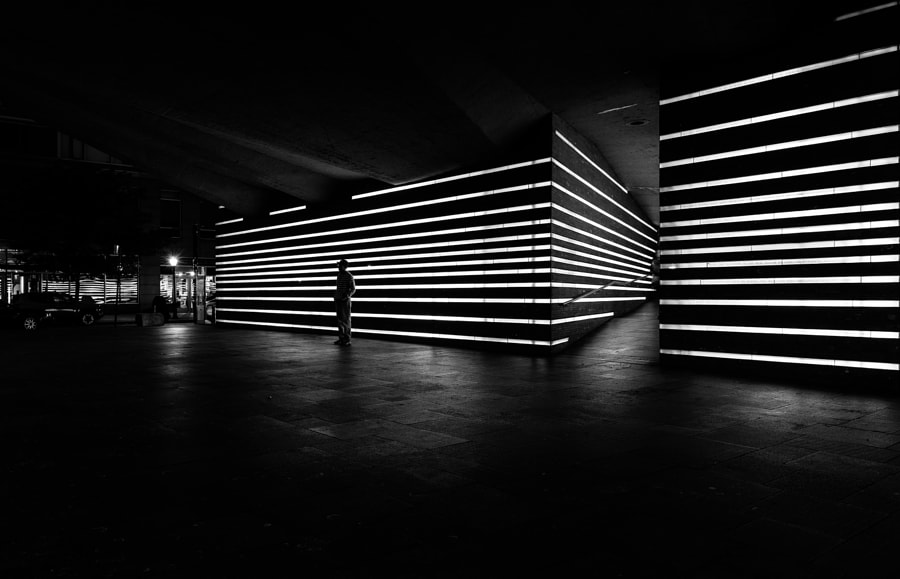 Irish Hunger Memorial by Roman K on 500px.com
