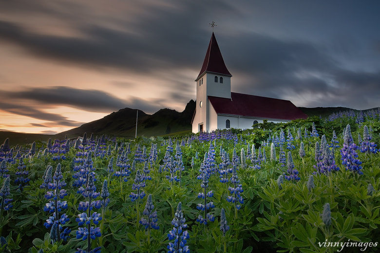 Photograph Vik Iceland by Vinny Pickens on 500px