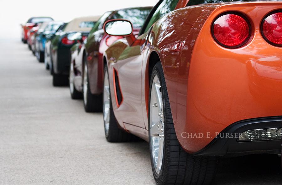 Corvette Row
