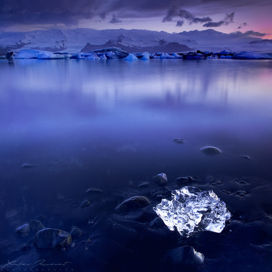 Photograph Diamonds aren't forever by Xavier Jamonet on 500px