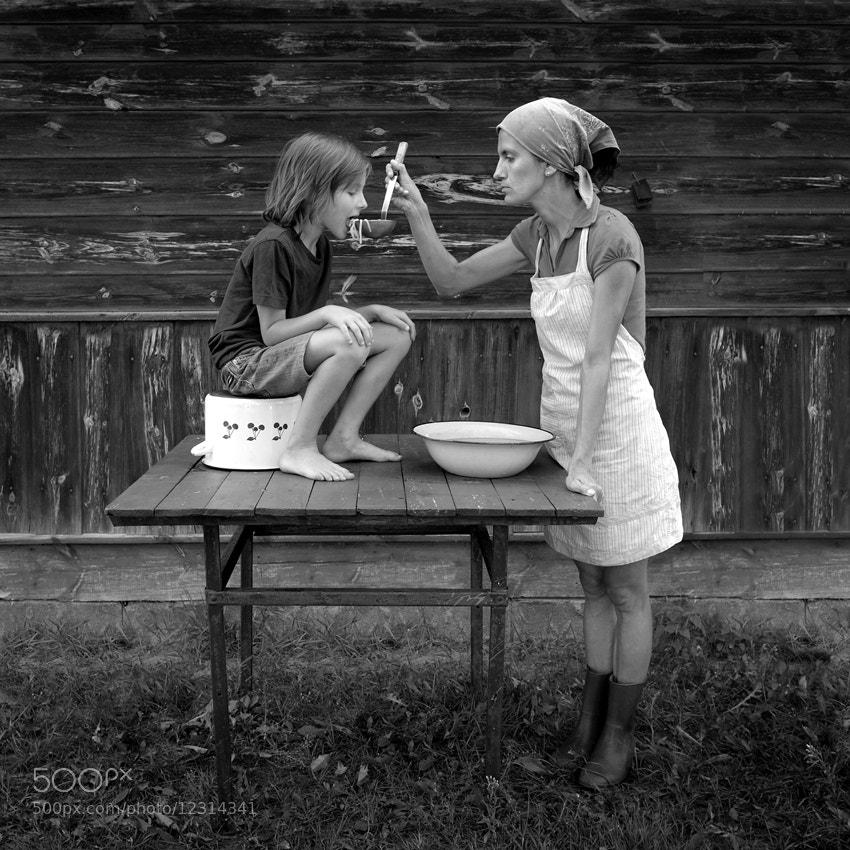 Photograph grow large by Sebastian Luczywo on 500px