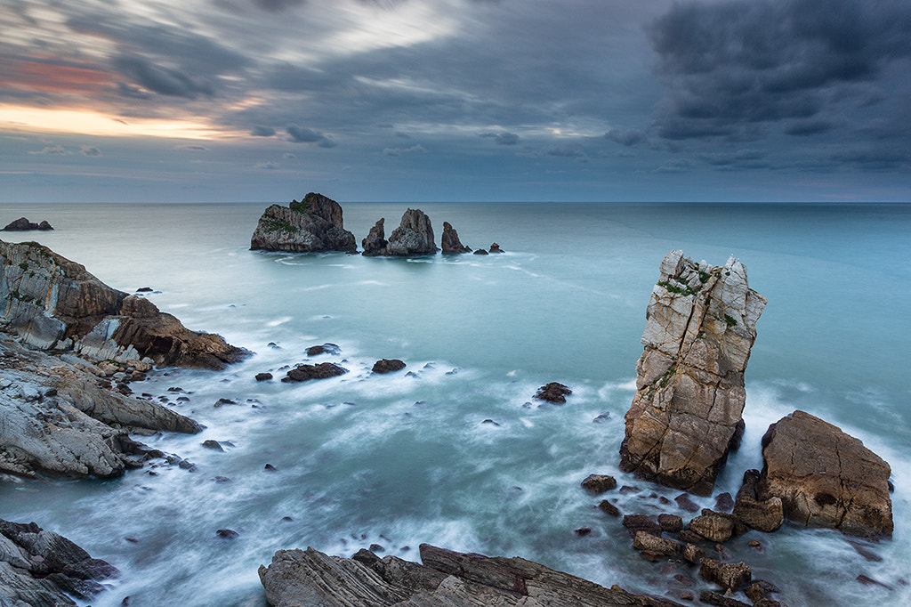 Photograph Breath of the Sea by Francesco Gola on 500px