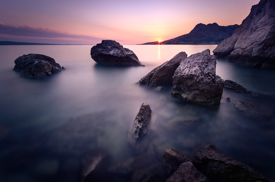 Photograph Omis, Croatia II by Mikko Lagerstedt on 500px