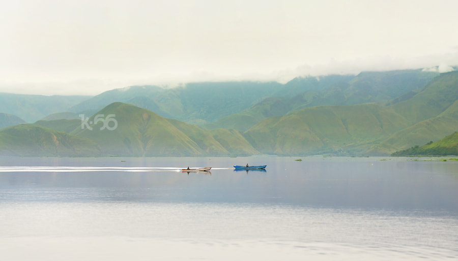 Photograph Toba by PEOPLEIMEET  on 500px