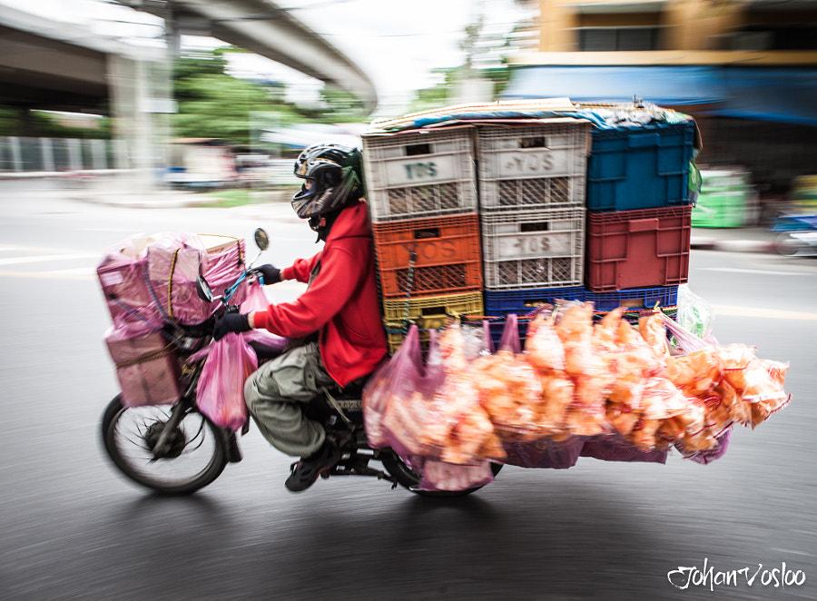 Bangkok Daze