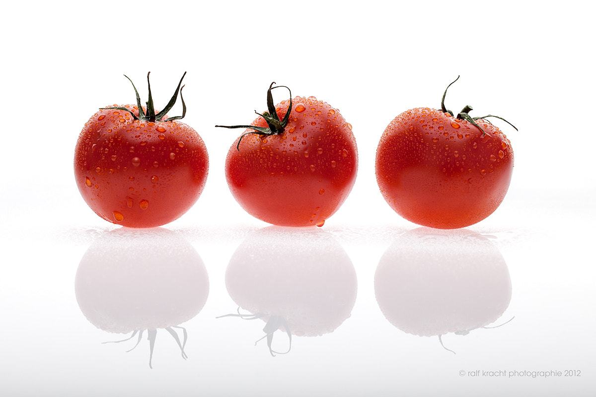 Photograph Tomatoes by Ralf Kracht on 500px