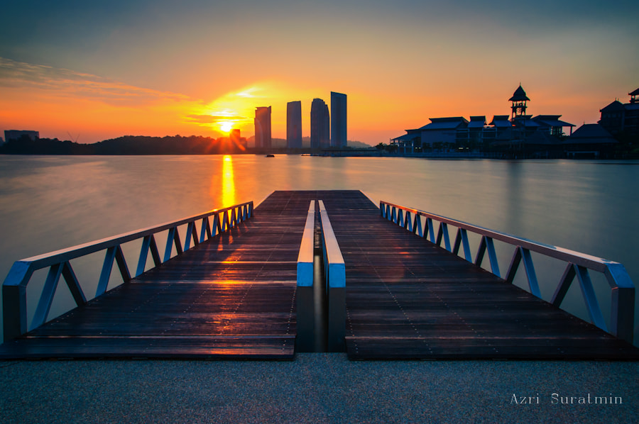 Photograph Another Beautiful Day by Azri Suratmin on 500px