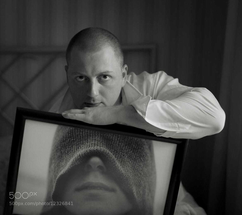 Photograph Avtoportret by Ilgar  Gracie on 500px