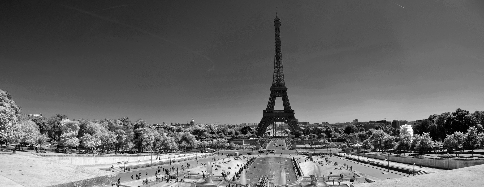 Photograph Eiffel by Victoria Komarevych on 500px