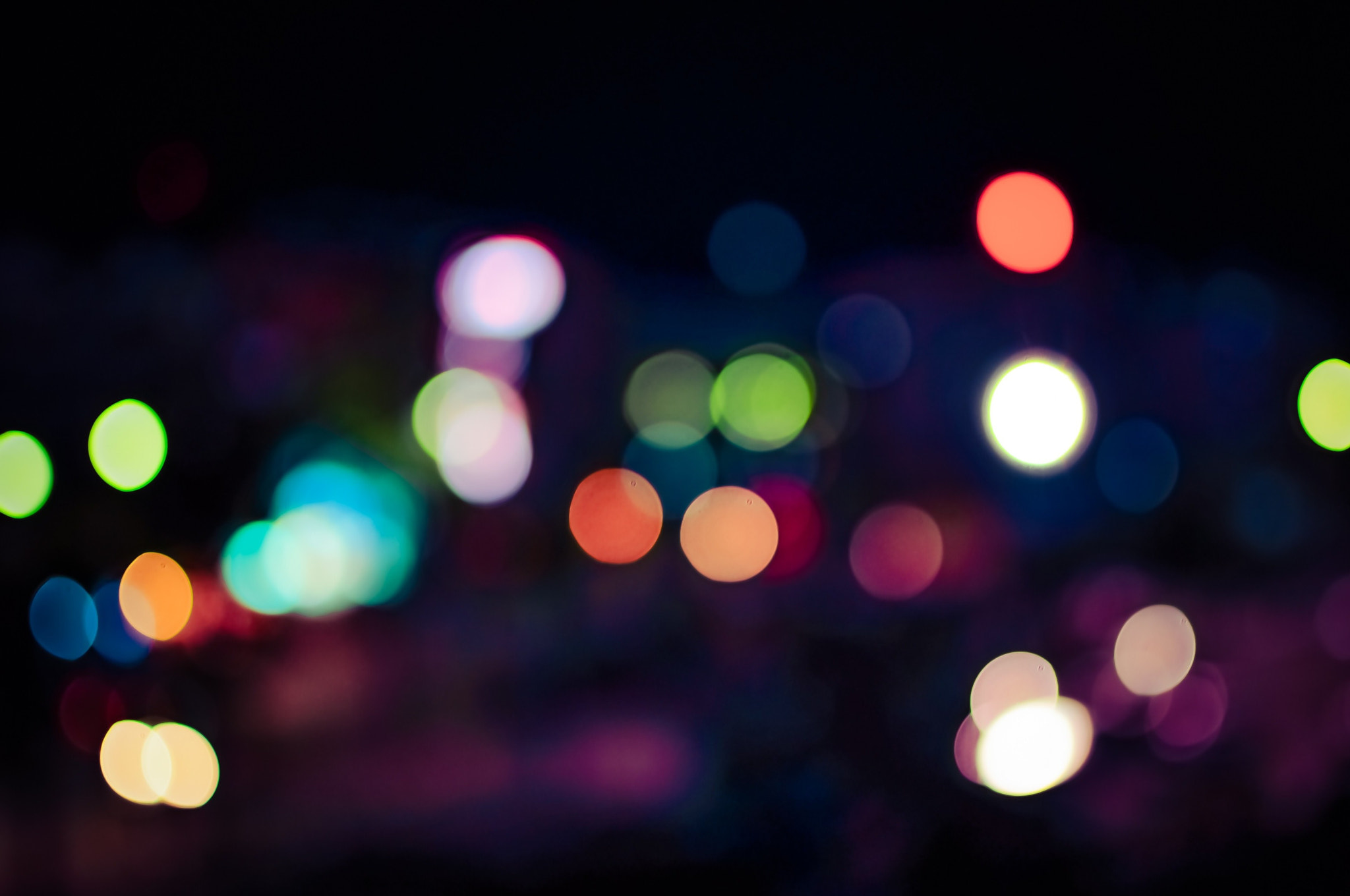 Photograph Bokeh by Naphat Sripated on 500px