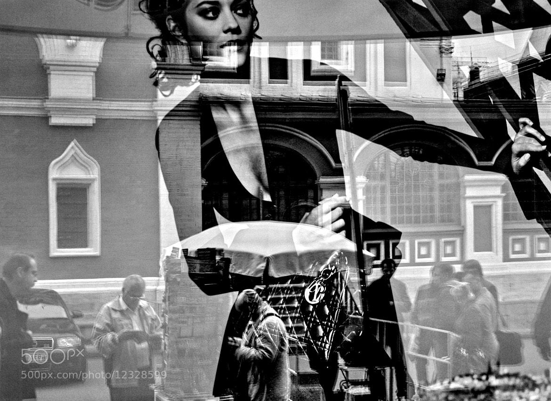 Photograph Dioooorrrr by Natasha Goryaeva on 500px